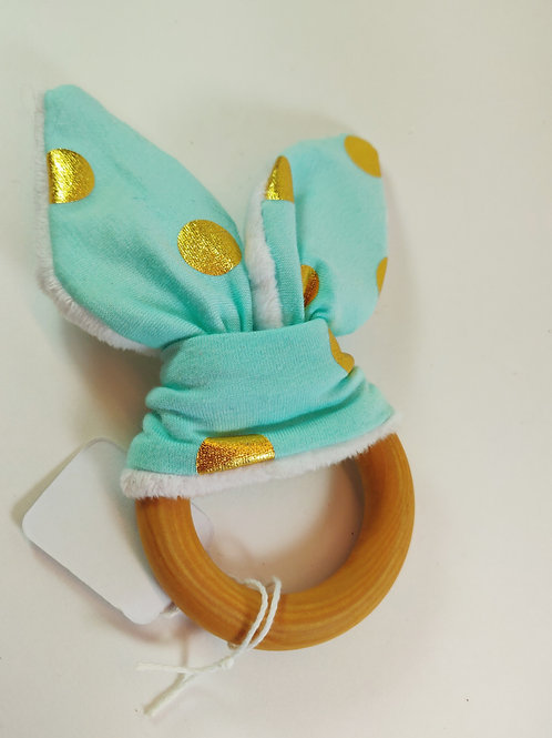 Curious Little Creatures - Baby Teether
