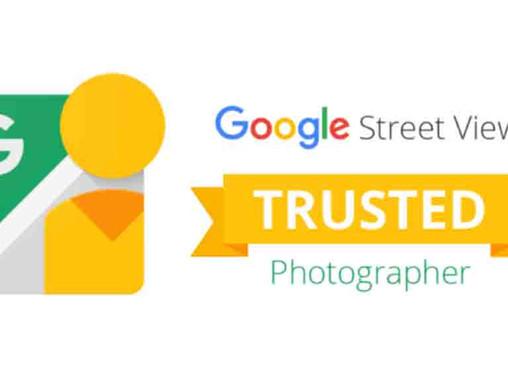 Klaarwakker is Google Trusted Photographer en kan nu ook virtual tours op maps maken