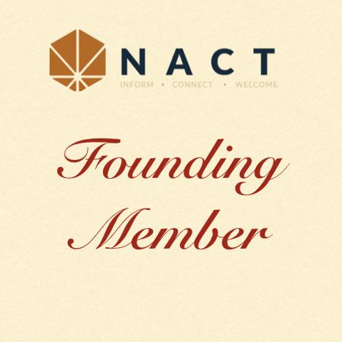 Founding Member NACT Canada