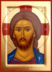 Christ_Sauveur_Pantocrator_visage_véroni