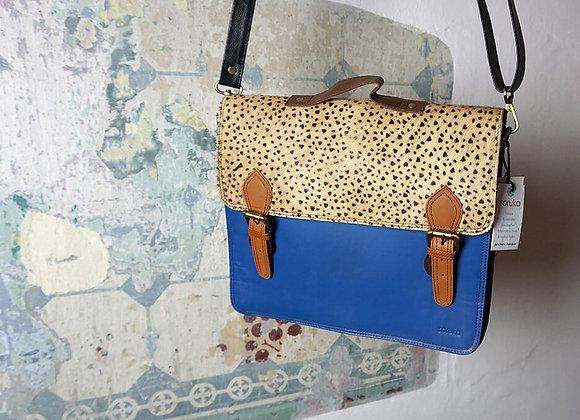 Soruka, Schultertasche - Office Bag Medium, Satchel Bag