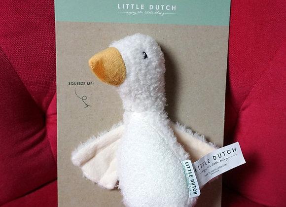 Little Dutch, Quietsch-Gans Little Goose