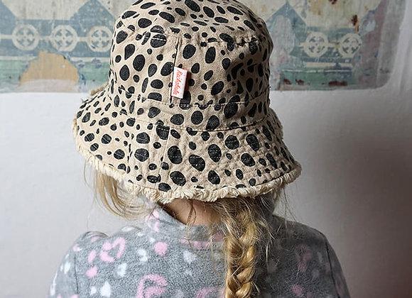 Rockahula Kids, Sonnenhut - Cheetah Sun Hat, 3-6 Jahre