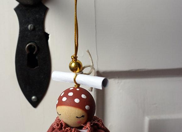 Fabelab, Glücksbringer Wish Keeper Mushroom