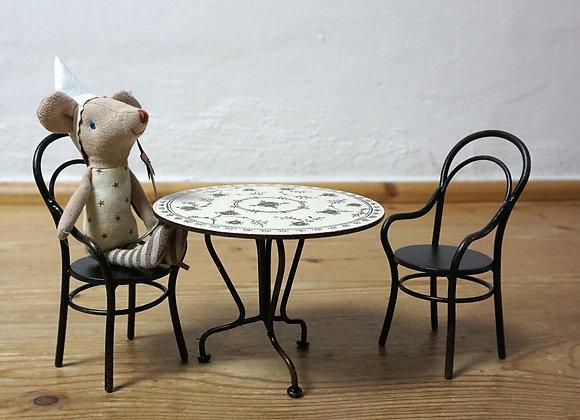 Maileg, Esstisch-Set, Mini - Miniature furniture