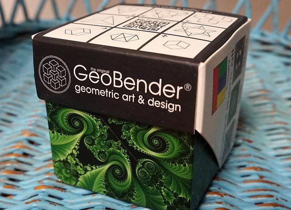 GeoBender, Magnetic Transforming Cube - Bees