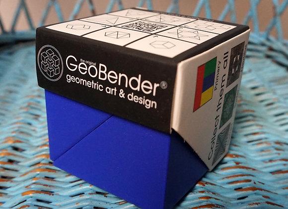 GeoBender, Magnetic Transforming Cube - Primary 2