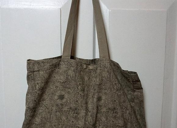 Maileg, Stofftasche - Blumen-Design - klein
