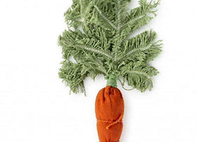 Oli&Carol, Do it Yourself - Cathy the Carrot