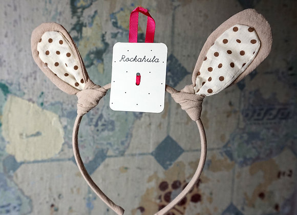 Rockahula Kids, Haarreif - Betty Bunny Headband