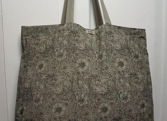Maileg, Stofftasche - Blumen-Design - groß