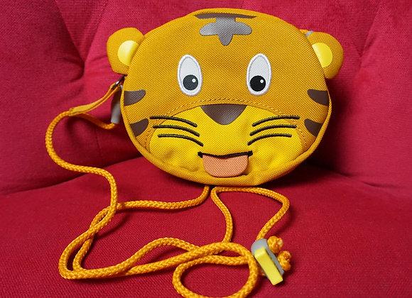Affenzahn, Kinderportemonnaie - Tiger