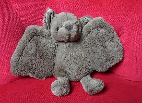 Jellycat, Small bashful Bat - Fledermaus