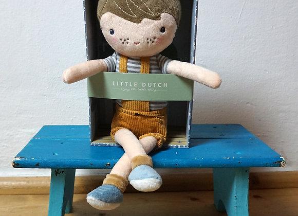 Little Dutch, Puppe Jim - mittel