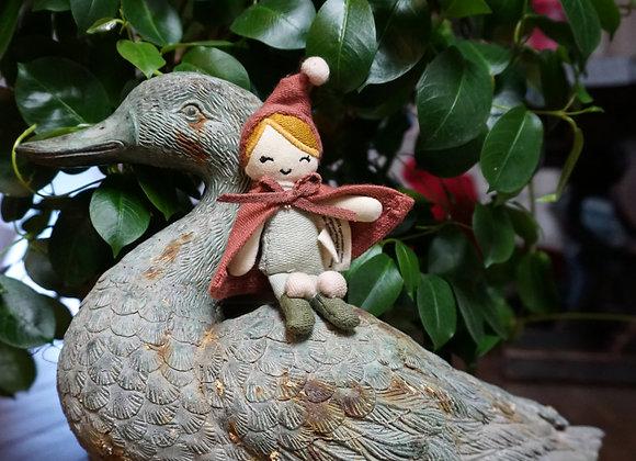 Fabelab, Taschenfreundin Elfenmädchen