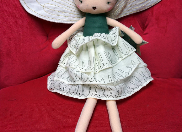 Picca Loulou, Fairy Mathilda