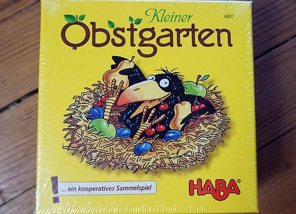 Haba, Kleiner Obstgarten