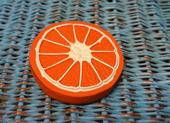 Oli&Carol, Badespielzeug / Beißling - Clementino the Orange