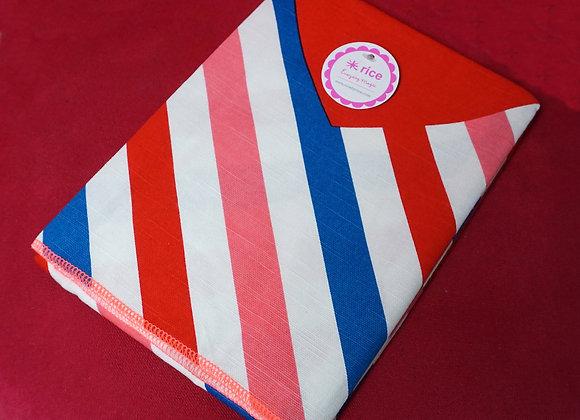 Rice, Geschirrtuch – Tea Towel with Candy Stripes Print
