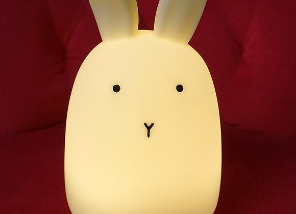 Liewood, Winston Nachtlicht - Rabbit creme de la creme