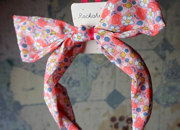 Rockahula Kids, Haarreif - Flower Power Tie Headband