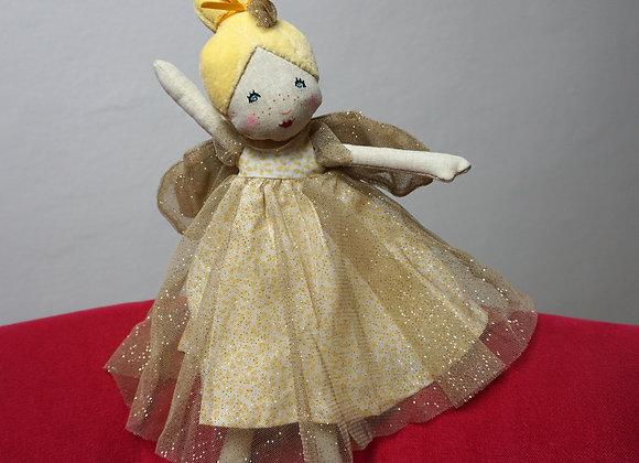 Moulin Roty, Goldene Fee - Puppe