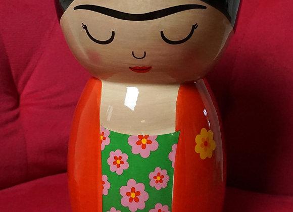 sass & belle, Viva la Frida - Vase