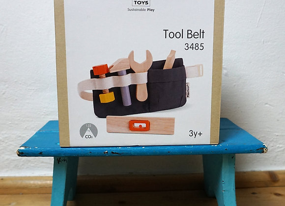 Plan Toys, Werkzeug-Gürtel