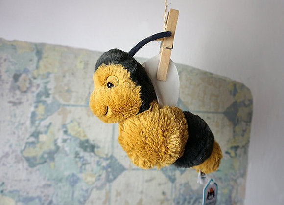 Jellycat, Berta Bee