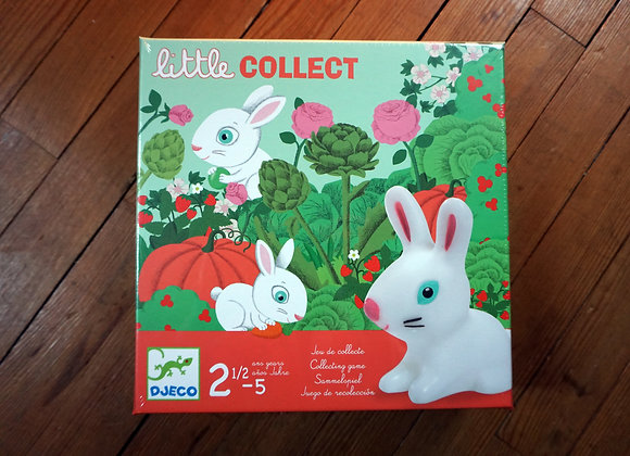 Djeco, little COLLECT - Sammelspiel