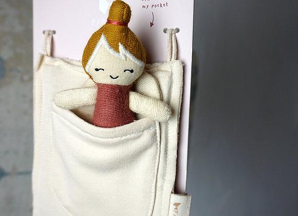 Fabelab, Pocket Friend - Fairy Clay