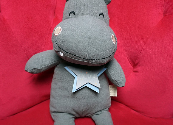 Picca Loulou, Nilpferd Hippo
