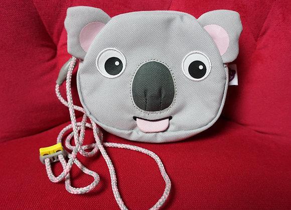 Affenzahn, Kinderportemonnaie - Koala