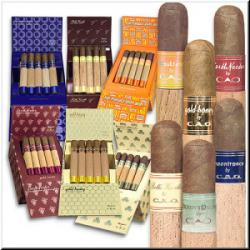 CAO Flavored Cigars