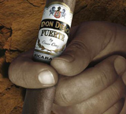 Don Diego Fuerte