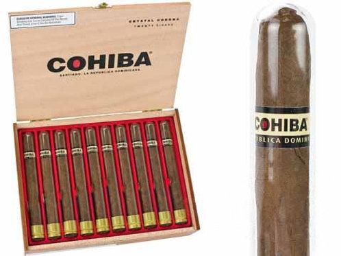 Cohiba Crystal Corona