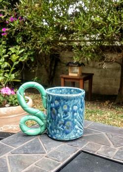 Pottery - Mug (1)