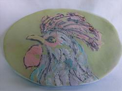 Slip transfer - rooster