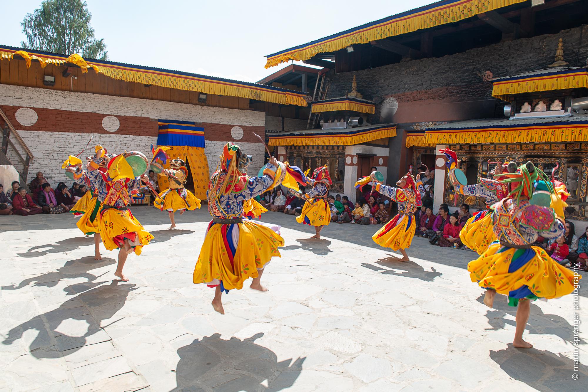 Bhutan-040