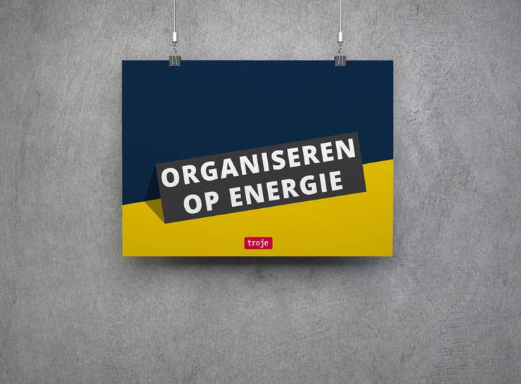 Organiseren op energie