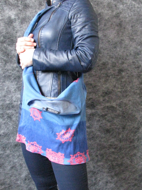 Women Bag 2014 032 (SOLD)