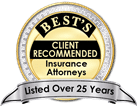 Bests-Client-Recommended-Insurance-Attorneys-25-Years (1)