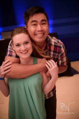 Arjay & Julie