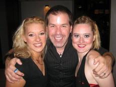 Tatiana, Robert & Julie