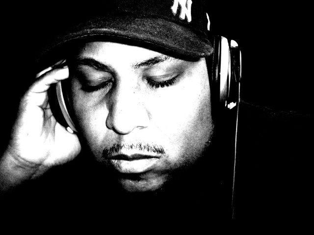 Scott Wilson aka DJ Spoo