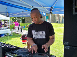 CEO  ~ DJ Steve O Flatiron, NYC