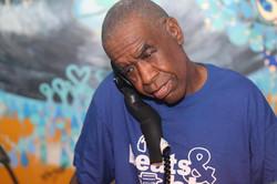 DJ Tyrone Corley