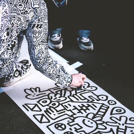 Street art: locais mais descolados na cidade