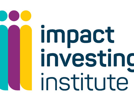 Inspiration for a new impact investing asset class