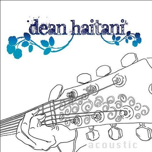 Dean Haitani Acoustic